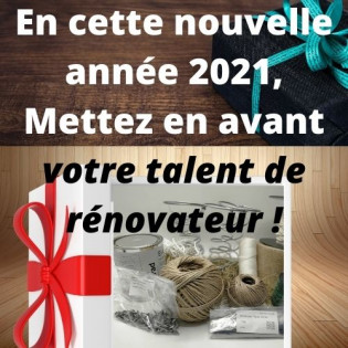 TALENT DE RENOVATEUR