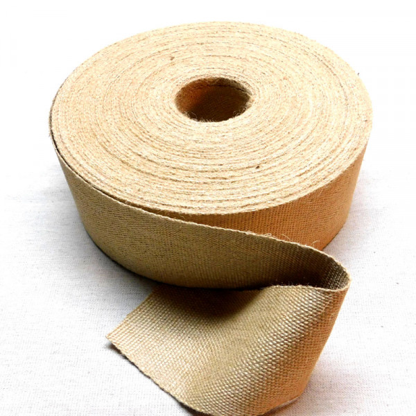 Sangle Jute - Larg. 85 mm