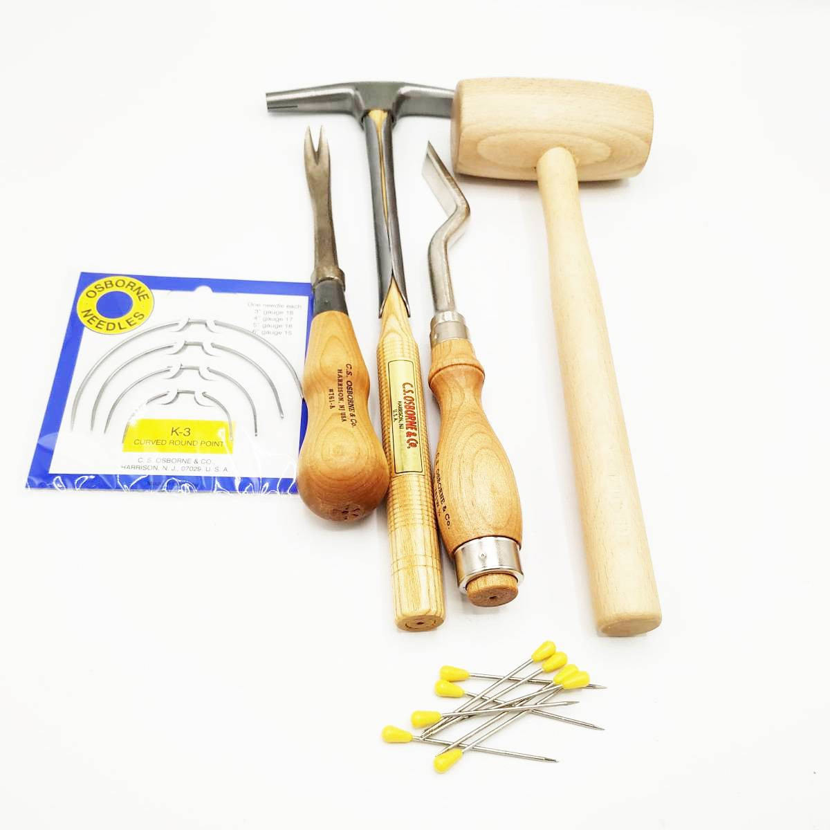 Kit Outils Tapissiers 5
