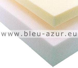 plaque de mousse polyether 30 kg m3 achat mousse d ameublement en plaques. Black Bedroom Furniture Sets. Home Design Ideas