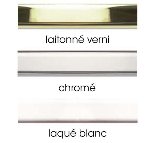 tubes penderie 30 x 15 mm tringle a rideaux rails et. Black Bedroom Furniture Sets. Home Design Ideas